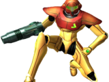 Metroid: Shadows