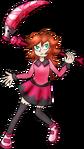 RubyGlaesWTPainted