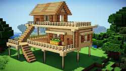 SSBVS-Minecraft