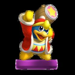 Amiibo King Dedede Fantendo Nintendo Fanon Wiki Fandom Powered