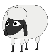 Sheep (Battlegrounders)