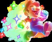 Starman Mario