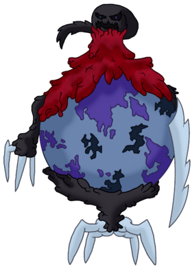 Terrafying Globe