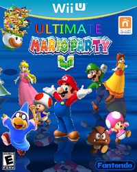 Ultimatemariopartyu