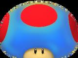 Ultra Mushroom