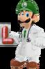 0.2.Dr. Luigi holding an L Vitamin