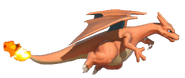 1.11.Charizard Flying 2
