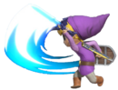 6.Purple Toon Link 4