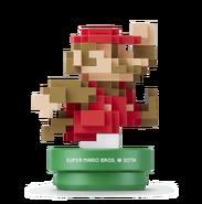 8-Bit Classic Mario