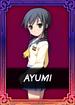 ACL Tome 57 character portal box - Ayumi