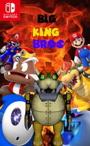 Big king bros
