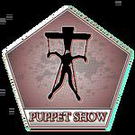 ColdBlood Mode Puppet Show