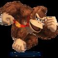 Donkey Kong SSB4