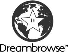 Dreambrowse Logo