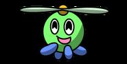 Flutter Dropper