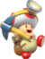 Captain Toad (Super Smash Bros