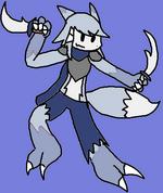 KingdomboundKitsune(redesign)(blue)