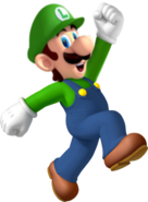 Luigi (SSBCrusade)