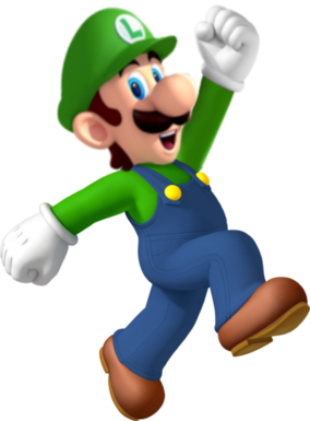 Luigi NSMP