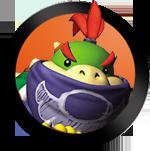 MHWii ShadMarioBowserJr icon