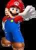 NSMBS Mario
