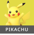 Pikachu SSBAether