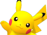 Pikachu (Calamity)