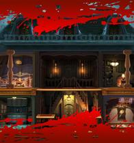 SSBEndeavor Luigi's Mansion