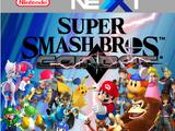 Super Smash Bros. Combat