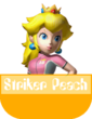 Striker Peach MR
