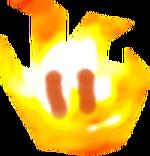 Zorzflame3d
