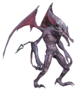 1.3.Ridley Standing upright