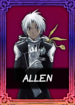 ACL Tome 57 character portal box - Allen