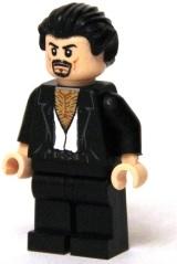 Abra Kadabra (Lego Batman 4)