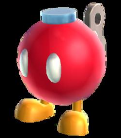 Bob-Omb Buddy Boy