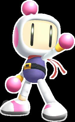 Bomberman TCS5