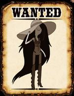 BountyPoster Marceline