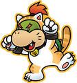 Cat Bowser Jr.