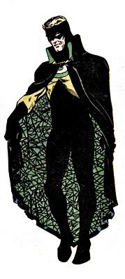 Count Vertigo (DC Comics)