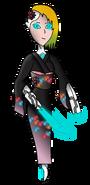 Cyberno.α - Kimono