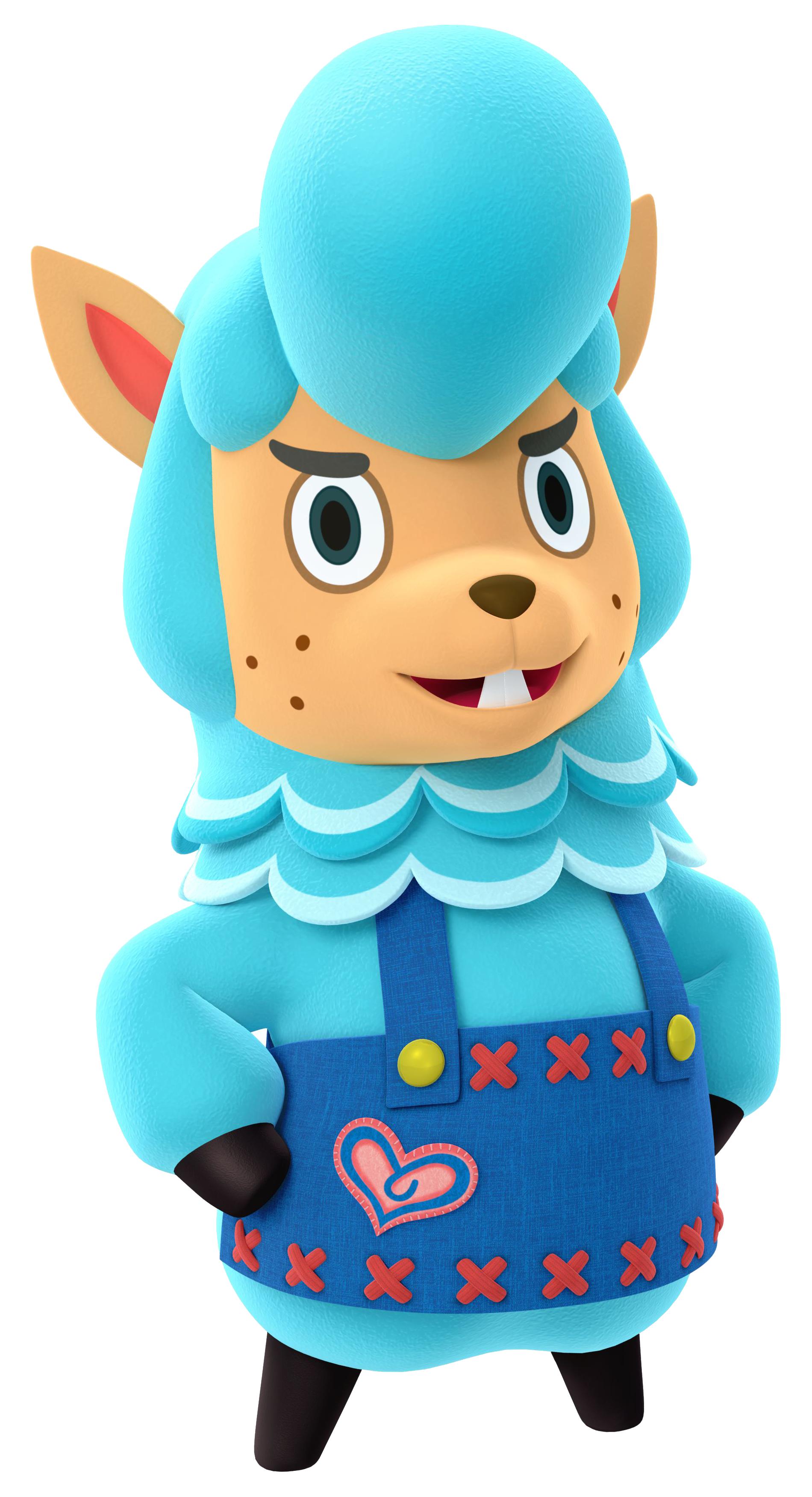 Cyrus (Animal Crossing)   Fantendo - Nintendo Fanon Wiki ...