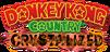 DonkeyKongCountryCrystalizedLogo