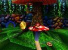 Fungiforest