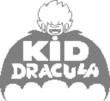 JSSB character logo - Kid Dracula