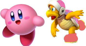 Kirby Bro