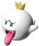 King Boo (Super Smash Bros