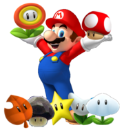 MarioPowered!!