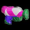 S2 Weapon Main Splattershot