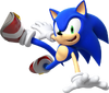 Sonic thr Hedgehog