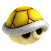 YellowShell